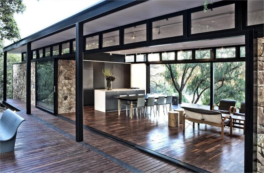 Casas prefabricadas de acero casas prefabricadas - Casas de acero prefabricadas ...