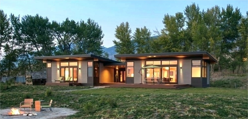 casas prefabricadas de madera precios