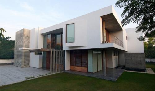 vivienda prefabricada de hormigon Madrid