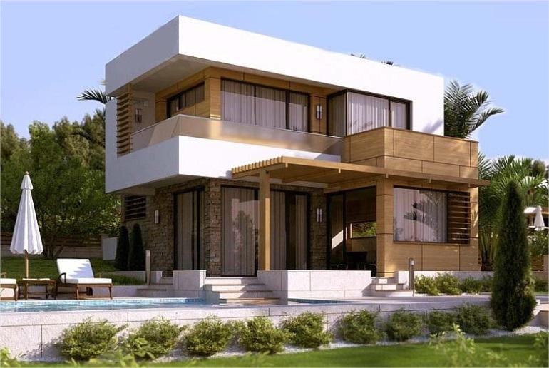 Casas prefabricadas de madera casas prefabricadas - Casas madera economicas ...