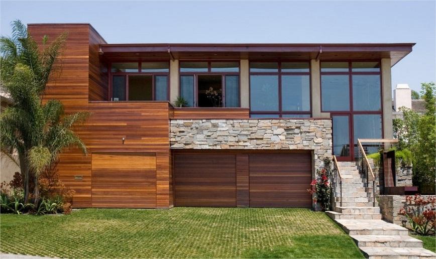 Casas prefabricadas de madera casas prefabricadas - Casa de madera prefabricadas ...
