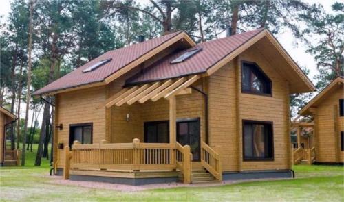 Casas prefabricadas de madera casas prefabricadas - Casas prefabricadas alcorcon ...