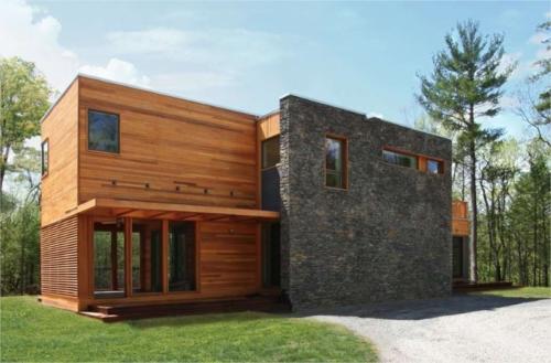 casas prefabricadas de madera baratas en mexico