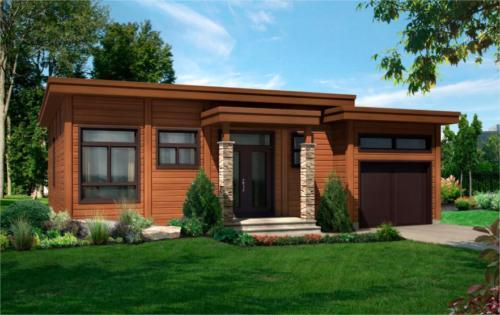 casas prefabricadas de madera en españa