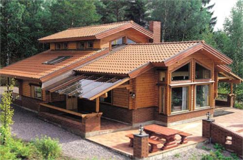 casas prefabricadas de madera precios y fotos (1)